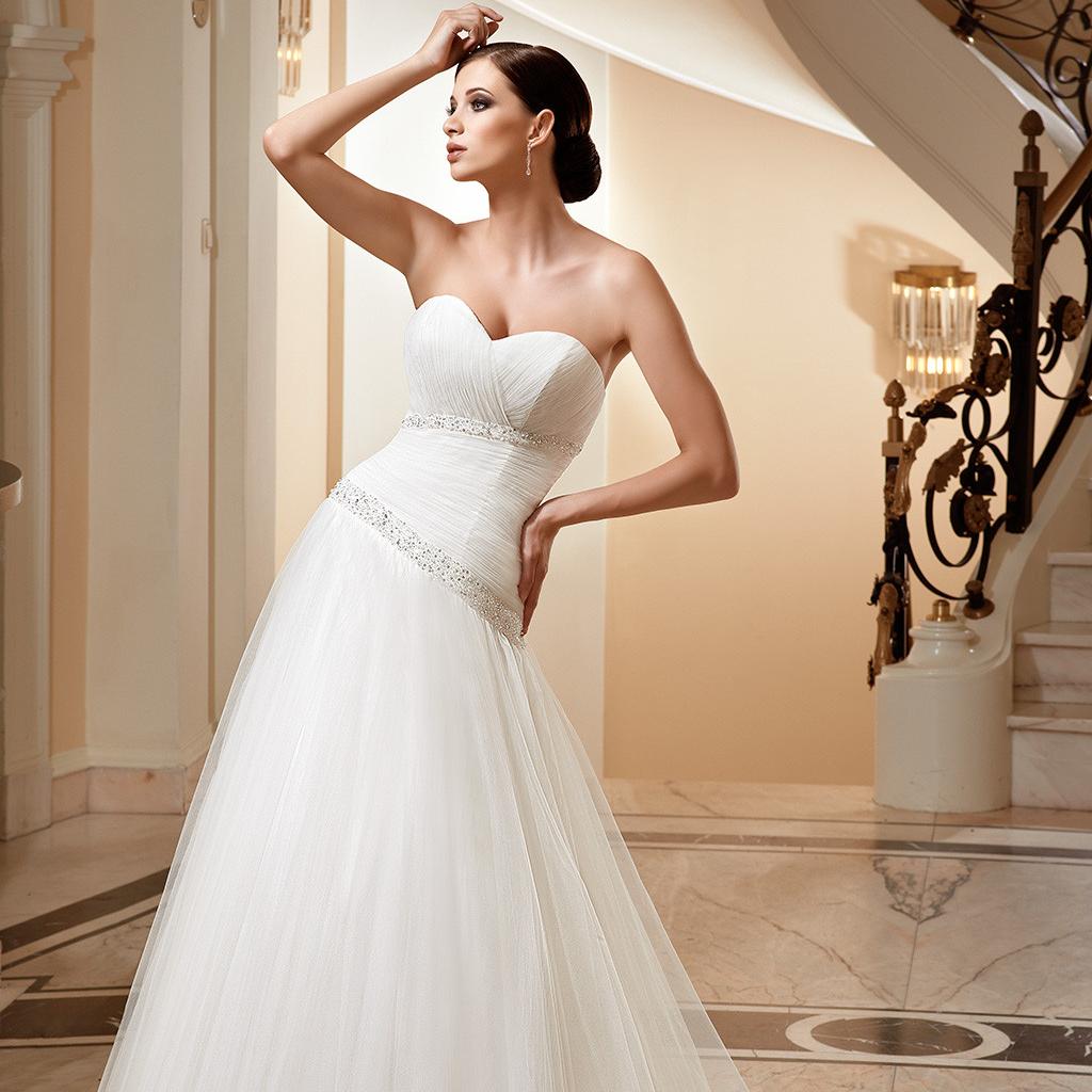 Hochzeitsmode aus Wiesbaden | Ihr ganz persönliches Hochzeitskleid